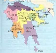 Peloponneso